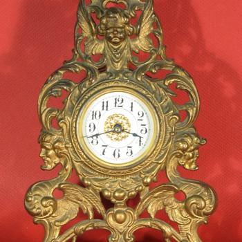"Western Clock Company ""Imperial"", 1912 - Clocks"
