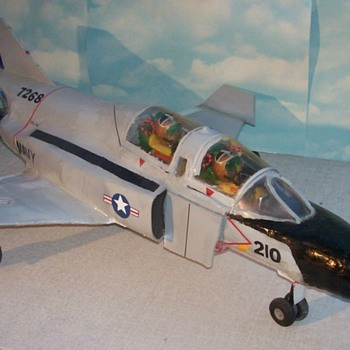 G.I Joe Aircrafts For 12 Inch Action Figures