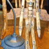 ItemPriceQtyTotal # 19156052 - Staind Glass Vintage style Lamp$15.991$15.99