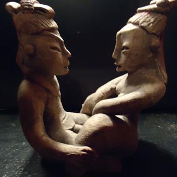 kamasutra - Art Pottery