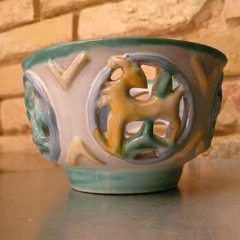 hilde heger - tonindustrie scheibbs - Art Pottery
