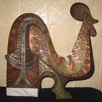giovanni schoemann- cold cast bronze - Visual Art