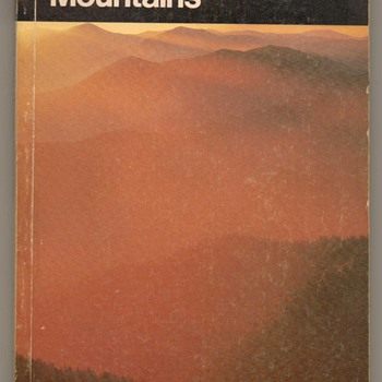 1981 - Great Smoky Mountains - Book