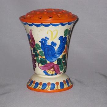 Mrazek Pottery