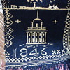 1846 IOWA COVERLET