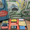 &quot;rallye banque&quot; board game from Societe Generale
