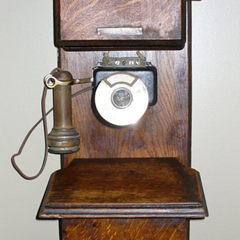 My Stromberg Carlson Phone - Telephones