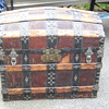 Large Ornate Trunk