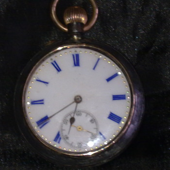 SIRDAR POCKET WATCH - Wristwatches