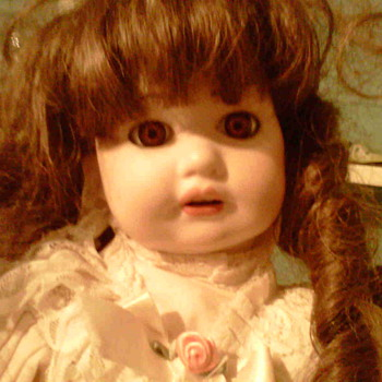 bev cardall - Dolls