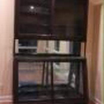 Apothecary/Pharmacy showcase - Furniture