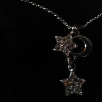 The Moon And The Stars.... - Fine Jewelry