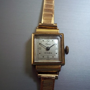 Please help identify! - Wristwatches