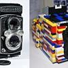 Lego Camera!