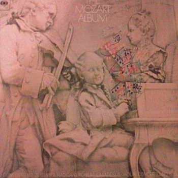 Amadeus! Amadeus!....Rock Me Amadeus!! - Records