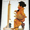 American Artist Magazine - 1973 - w/ interesting article on Maxfield Parrish