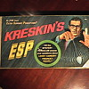 Kreskin&#039;s ESP by Milton Bradley 1967