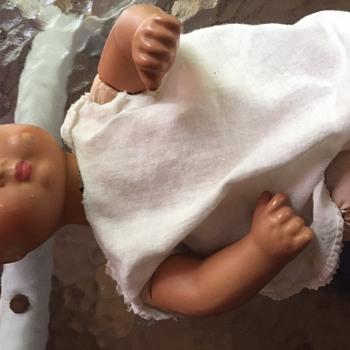 Nonna's Doll