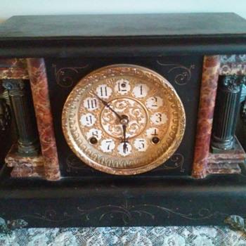 Grandma Clock - Clocks