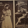 Early Tobacco Cards