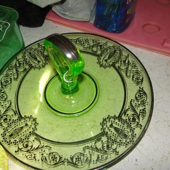 Vaseline - Glassware