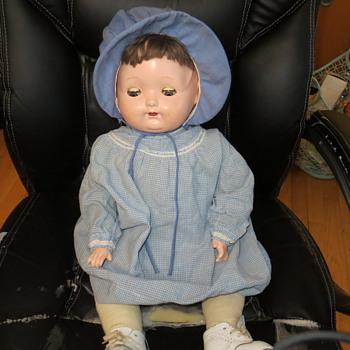 Effanbee Dolls  - Dolls