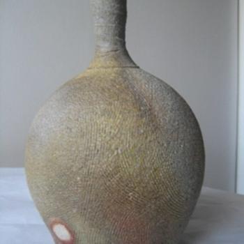 Mystery Vase...