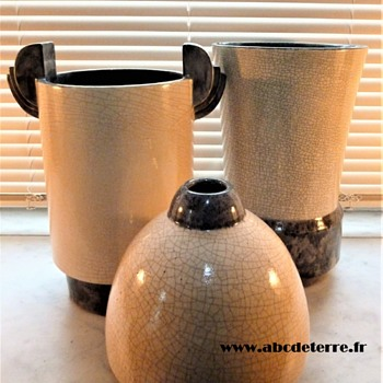 ART DECO CERAMICS - Art Deco