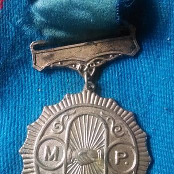 M. P. Medal