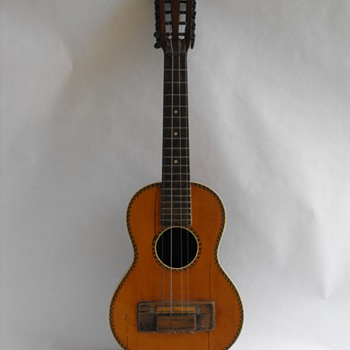 Ukulele - Musical Instruments