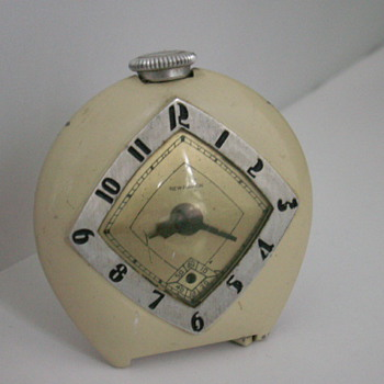 New Haven Handbag Watch - Pocket Watches