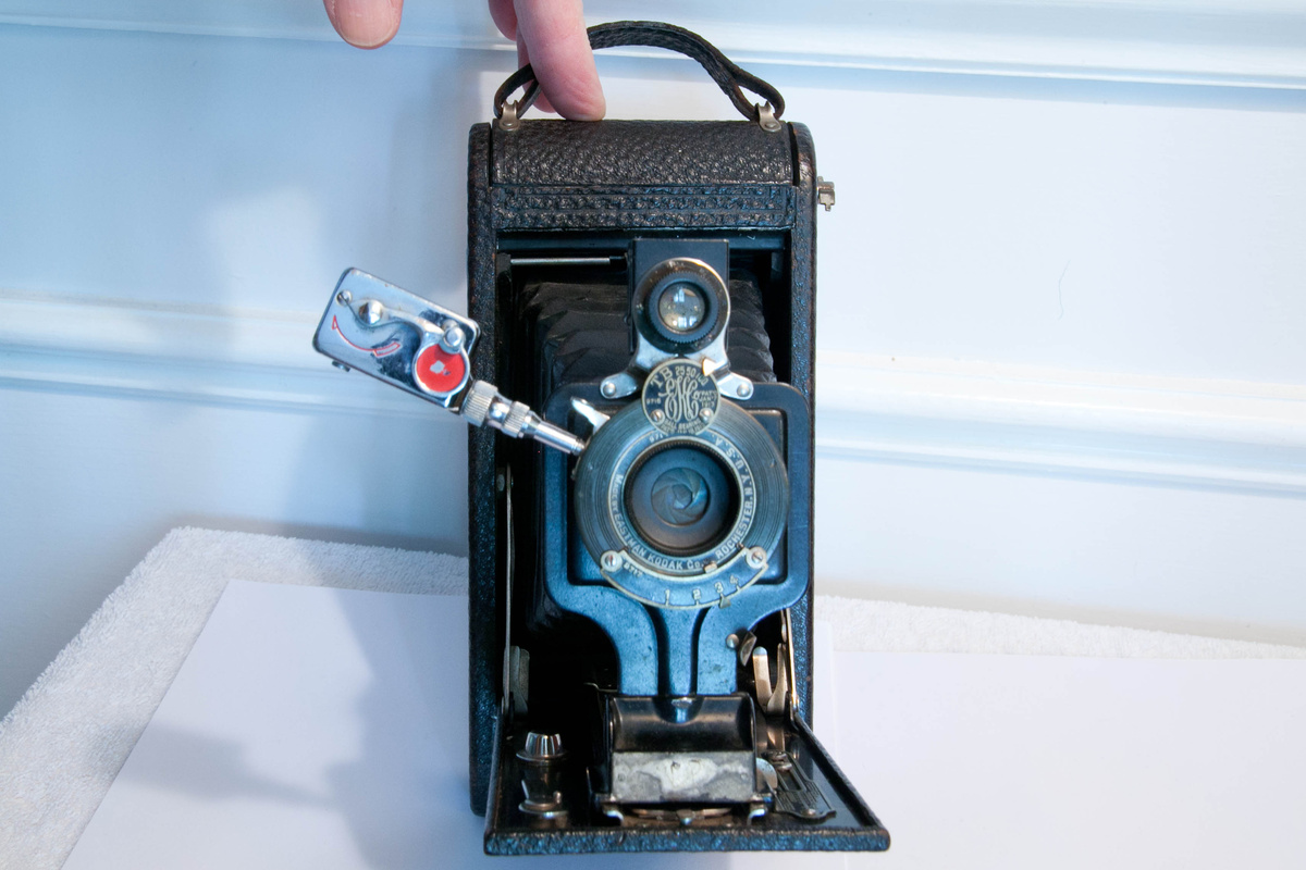 Camera Cable Release : Camera cable shutter release self timer by million