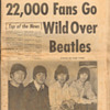Beatles newspaper-1966