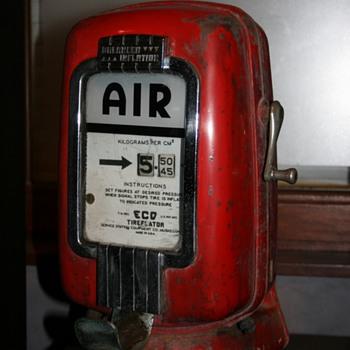 eco airmeter - Petroliana