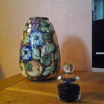 charlotte rhead vase - Pottery