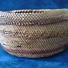 Small Native American Basket
