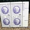 1974 Elizabeth Blackwell 18c Stamps
