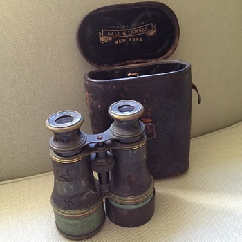 need info on binoculars
