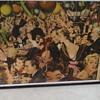 STORK CLUB MENU 1955