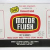 Motor Flush Unfinished Tin Can