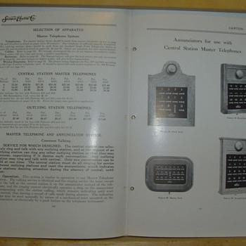 Samson Electric Co. Bulletin