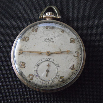 Fathers  - Pocket Watches