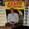 Elvis For Everyone Vinyl Album