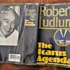The Icarus Agenda book