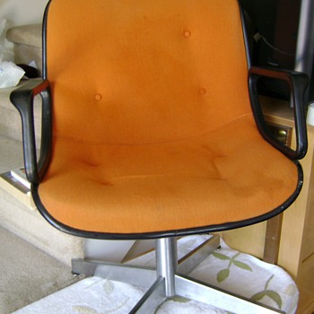 Eames Chair?