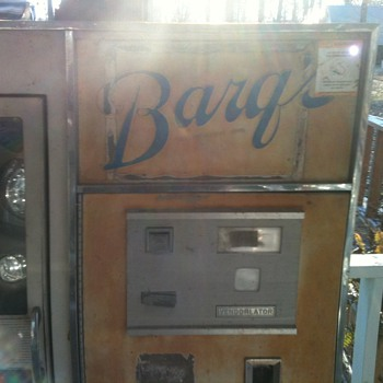 barqs soda machine