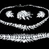 Full Parure Suite of Sherman Jewellery