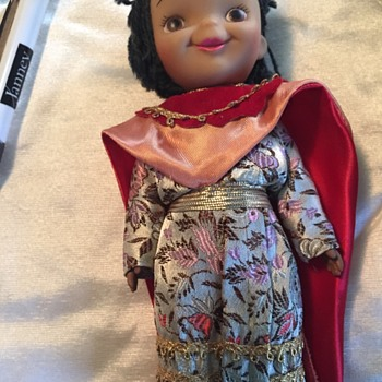 Are these dolls of any value for collectors