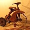Early Tricycle Looking for maker , name , year please