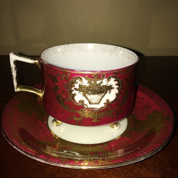 Another Japanese Tea Cup - Asian